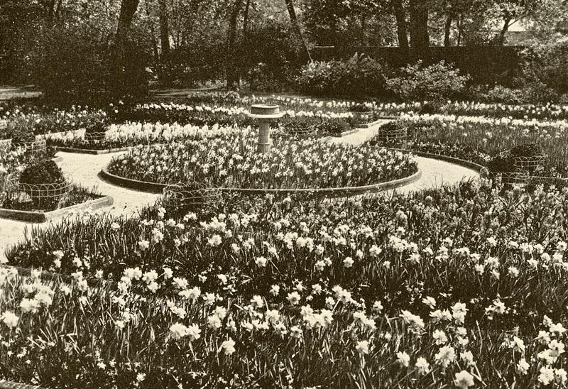 the garden club of georgia inc historic preservation