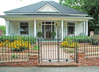 The Garden Club of Georgia, Inc.   About Us on